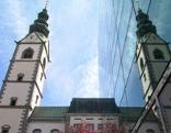 Marienorgel Dom Klagenfurt