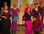 Flamenco Jaleo Lustenau Tanz