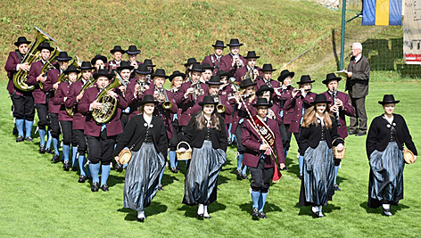 Musikverein St. Thomas am Blasenstein