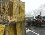 Tödlicher Verkehrsunfall Bad St. Leonhard