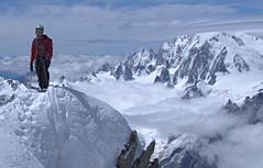 Bergführer Peter Schatzl im Himalaya getötet