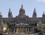 Pfingsten in Barcelona