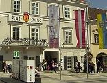 Rathaus Bruck an der Leitha