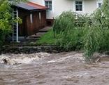 Lavant Hochwasser