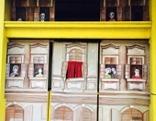 Marionettentheater Bühne Konzerthaus Landeskonservatorium