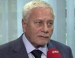 Linzer Wirtschaftsprofessor Friedrich Schneider