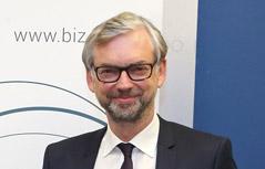 Wirtschaftslandesrat Michael Strugl (ÖVP)