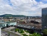 Linz Hauptbahnhof