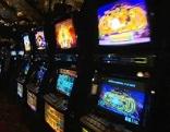 Illegale Glücksspielautomaten
