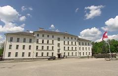 Kaserne in Horn