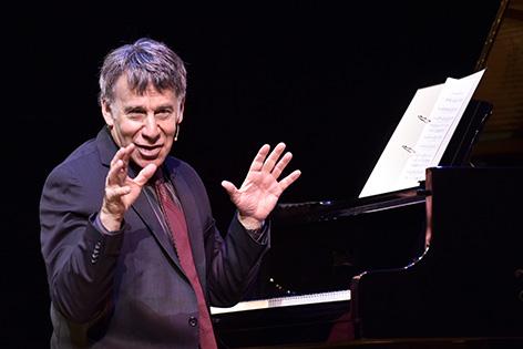 Komponist Stephen Schwartz