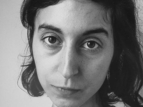 Myrian Khouri Literaturkurs 2016