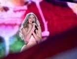 Zoe singt im Halbfinale