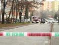 Slovenskí colníci postrelili migrantku zo Sýrie vo Veľkom Mederi