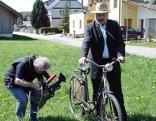 """Ö-Bild """"Fotoraritäten aus dem Böhmerwald"""""""