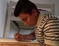 Recht auf Bildung für jugendliche Flüchtlinge
