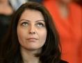 Neue Staatssekretärin Muna Duzdar angelobt