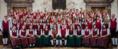 Musikverein Hilbern