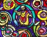Ausstellungsprojekt Kirchenfenster