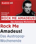 """Musikwochenende """"Rock me Amadeus"""""""