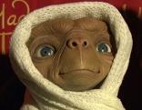 E.T.-Figur bei Madame Tussauds