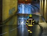 Gewitter Unwetter Feuerwehr Einsätze