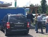 Entführung Wernberg Tankstellenbesitzer Autohändler