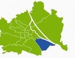 Wien Karte