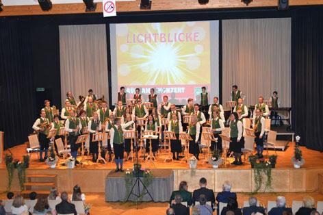 Musikverein Weinzierl-Altpernstein