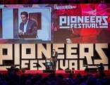 Pioneers festival Start-up