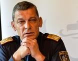 Helmut Tomac