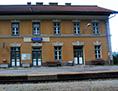 Železniška postaja Kamen ÖBB