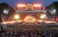Sommernachtskonzert in Schönbrunn