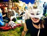 VIS Katze Filmfestival