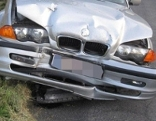 Alkolenker Unfall Kind Unfallwagen Neunjähriger