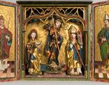 Kristberger Altar