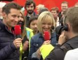 Guten Morgen Österreich Pressekonferenz in Thierssee