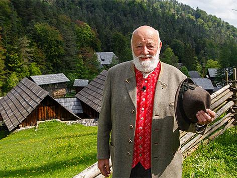 Sepp Forcher
