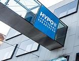 Zentrale der Hypo Vorarlberg in Bregenz