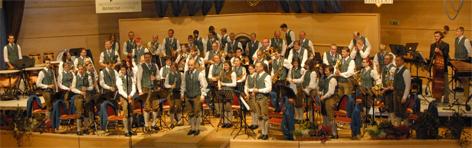Musikverein Ungenach