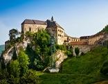 Burg Rabenstein Serenaden Musiker