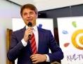 Ivo Nesrovnal, Bürgermeister | Bratislava