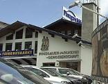 Die Pinzgauer Molkerei in Maishofen
