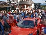Sportwagenfestival Velden 2016