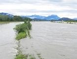 Rheinvorland bei Lustenau