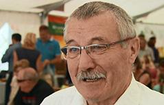 Stefan Visotschnig župan Pliberk