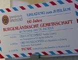60 Jahre Burgenländische Gemeinschaft