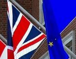 Briten Burgenland Brexit