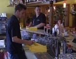 Personalmangel in Gastronomie Koch Kellner gesucht