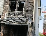 Brand Haus Hörtendorf Klagenfurt Einfamilienhaus